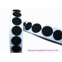 Buy cheap Dual Sided Hook And Loop Dots 1  Roll Lightweight Any Logo Avaliable from Wholesalers