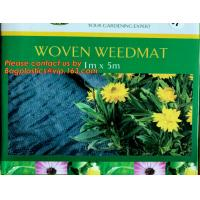 China 100% pp cover fabric weed control mat weed barrier Anti weed mat,Supply heavy duty 100% virgin anti grass weed barrier/g factory