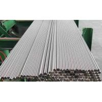 China Petroleum 310S 410 Stainless Steel Round Bar Heat Resistant High Strength on sale