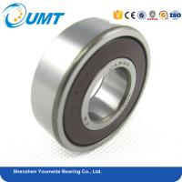 China 6006 Electric motor ball  bearing , ABEC -5 high precision ball bearings GR15 on sale