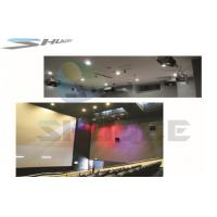 China Indoor 5D Cinema Equipment / Device / Accessory, Motion Chair, Special Effect System factory