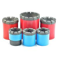 Buy cheap Cutting Glass S Geobore Diamond Core Bit Set / Drill Bit For Concrete Wall from wholesalers