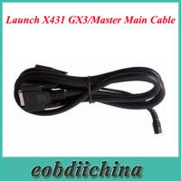 Buy cheap Launch X431 GX3/Master Main Cable with factory price from Wholesalers