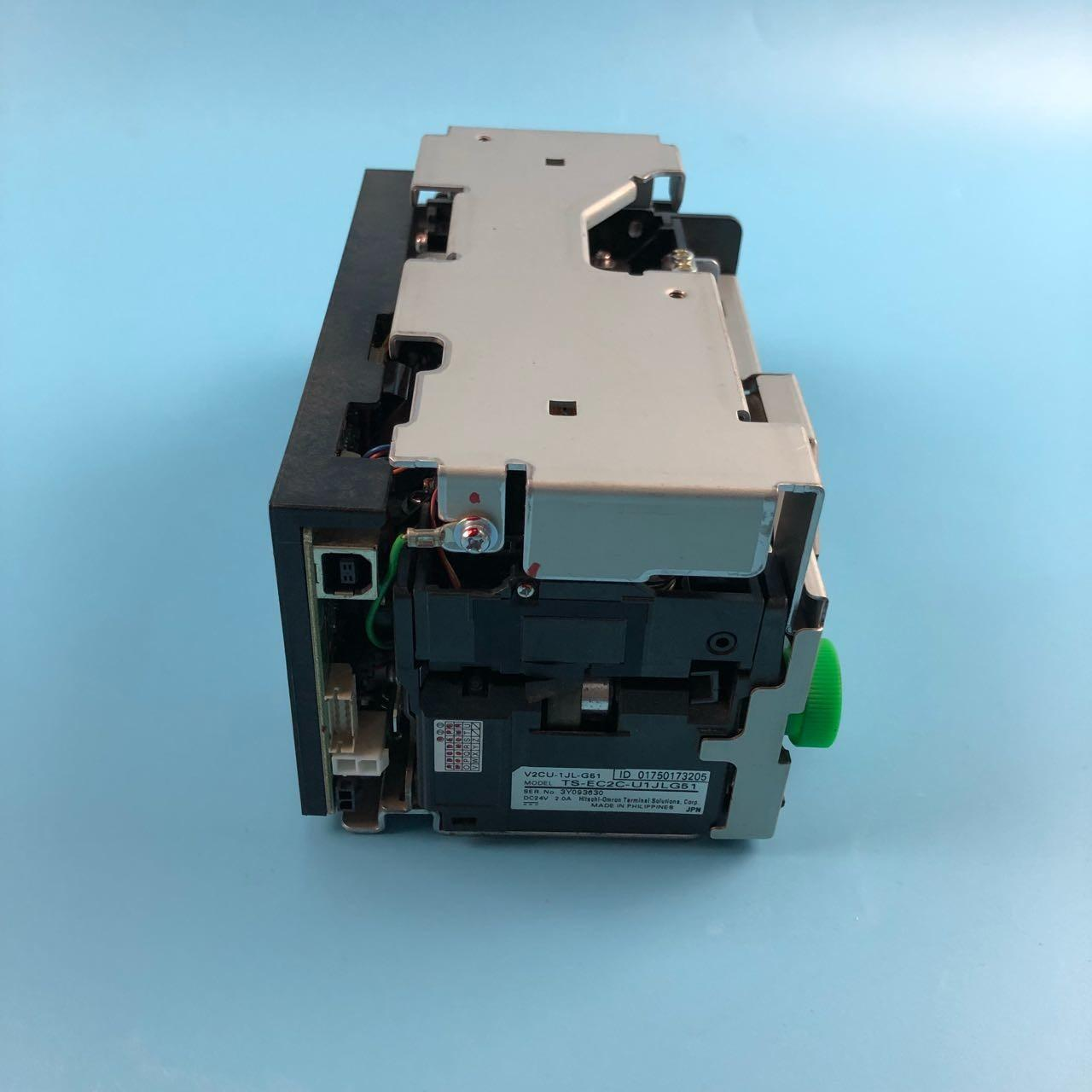 Buy cheap 1750173205 Wincor Nixdorf Parts , Strong Practicability Atm Card Reader CHD V2CU from Wholesalers