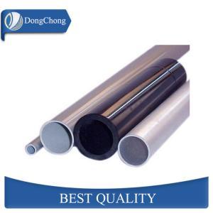 China Industrial Aluminium Hollow Pipe , 6063 T6 Aluminium Tube Non Polished factory