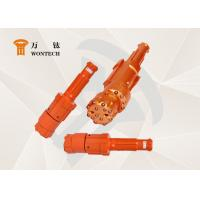 Buy cheap Carburizing Treatment ODEX Drilling System For Mining Rock Drilling from Wholesalers