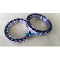 China φ49.06*35.55*7.2*8.1mm High Speed Thin Section Bearings Cooperative Robot Harmonic Drive Bearings factory