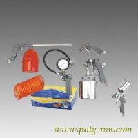 China Spay Guns Kit (AC205N-S/AC205N-G) factory