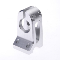 China Etching Bicycle Assembly Cnc Aluminum Machining factory