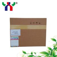 Buy cheap CERES ps printing plate 650*550*0.27mm from Wholesalers