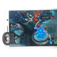 Buy cheap Eco-friendly Plastic Smartphone Mini Joysticks for mobile game like King glory from wholesalers