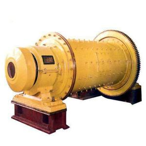China hot sale Slag Rod mill and Mining Ball Mill with capacity 50-500tph factory