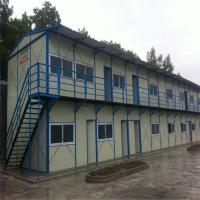 China green environmental protection house prefabricated for workers dormitory factory