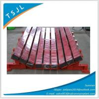 Buy cheap Rubber UHMWPE impact bars from Wholesalers