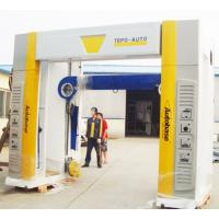 Automatic Rollover Touchless Car Washing Machine TEPO-AUTO WF-800