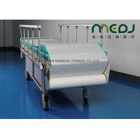 Buy cheap Clinic Couch Disposable Paper Bed Roll Wood Pulp Drape Roll Customized Size from Wholesalers
