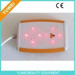 Buy cheap Quick Slim 650nm Lipo Laser Slimming Machine , weight loss laser machine from Wholesalers