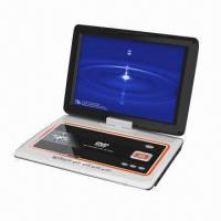 China 15.6-inch Portable DVD Player on sale