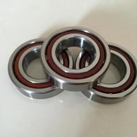 Buy cheap HSD Spindles Sealed Angular Contact Ball Bearing 68mm OD GCr15 With DBA DFA from Wholesalers