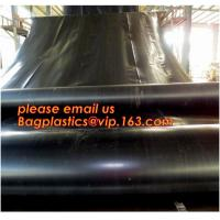 China 2.0mm geomembrane for landfill Hdpe geomembrane landfill geomembrane,hdpe geomembrane price/gse hdpe geomembrane BAGEASE factory