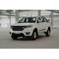 Buy cheap Strong 4x2 Drive Diesel Pickup Trucks In Knocked Down Kits Automobile Assembly from Wholesalers