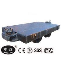 Buy cheap See all categories 2 Ton Flat Mine Car from Wholesalers
