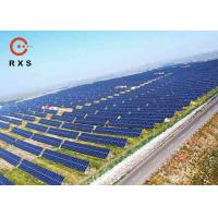 Buy cheap Bifacial Monocrystalline Double Glass Solar Panel 300 Watt 30 Years Life Span from Wholesalers