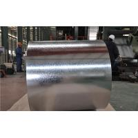 Buy cheap PPGI/HDG/GI/SECC DX51 Hot Dipped Galvanized Steel Coil Zinc Coated Cold Rolled from Wholesalers