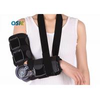 China Elbow Fixation Body Braces Support Arm And Elbow Brace S / M / L Optional Size factory