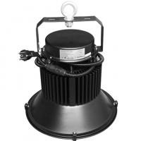 Buy cheap High Brightness Industrial High Bay Led Lighting IP43 With Transparent Tempered Glass from Wholesalers