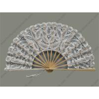 China Bamboo hand fan on sale