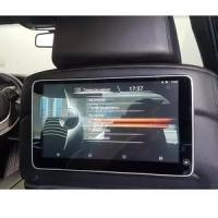 China Android Car Headrest Monitor For Entertainment SD USB Bluetooth Connection factory