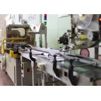Automatic Carbonated Drink Production Line , Soft Drink Filling Machine