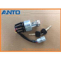Buy cheap 21Q4-00070 Start Key Assy Excavator Spare Parts Hyundai R210LC9 from wholesalers