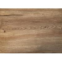 Buy cheap SGS Passed PVC Film Roll , Easy Clean Wood Grain Laminate Film For Decorative from Wholesalers