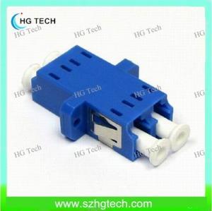 China Duplex LC Fiber Optic Coupler on sale