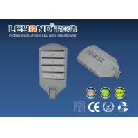 China 24000LM Parking Lot Light Fixtures To Replace HQI HPS MH Lamps on sale