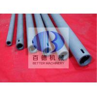 Buy cheap Acid Alkaline Proof Sisic Roller 60x60x2400 For Electric Porcelain Industry from Wholesalers