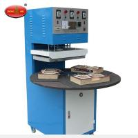 China BS-5070 Blister Sealing Packaging Machine Blister Packaging Machine factory
