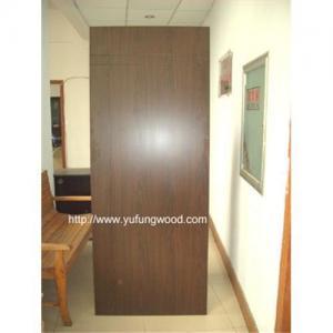 Buy cheap Mdf  molding door from Wholesalers
