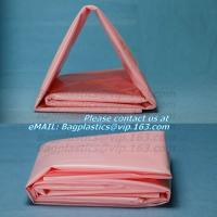 China HEAVY DUTY BAGS, LLDPE BAGS, MDPE BAGS, PP BAGS, SACKS, FLAT BAGS, POLY BAG, POLYTHENE factory