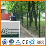 Buy cheap 6 Gauge Welded Steel Metal Trellis Wire Mesh Fence Panels from Wholesalers