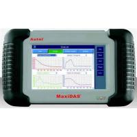 Buy cheap Autel Maxidas Ds708 Professional Vehicle Scanner Ford Diagnostic Tools from wholesalers