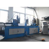 Buy cheap Convenient Operation Cnc Tube Bending Machine / Pipe Bending Equipment from Wholesalers