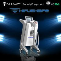 Buy cheap The ultrasound power portable therapeutic ultrasound cavitation machines from Wholesalers