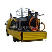 Buy cheap EAGER Series Vehicle-mounted Crack Sealing Machine from Wholesalers