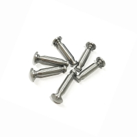 China Electrogalvanizing a0.1 CNC Precision Machining Parts OEM 5 Axis factory