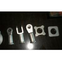 China Building Hardware Investment Precision Casting , Alloy Steel Precision Cast Components factory