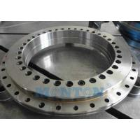 Buy cheap YRTC325 Rotary Table Bearing High Speed Precision Turntable Bearing Anti - Friction from Wholesalers