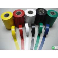 Buy cheap Colorful High Adhesion Flame Retardant Tape For Wire Joint Moisture Resistance from Wholesalers